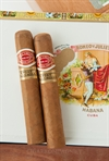 Romeo y Julieta - Short Churchills