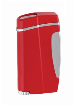 Xikar Executive Lighter - Red